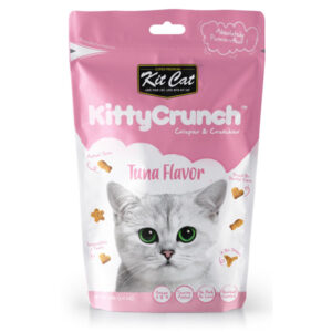 Kitty Crunch Tuna 60 gr