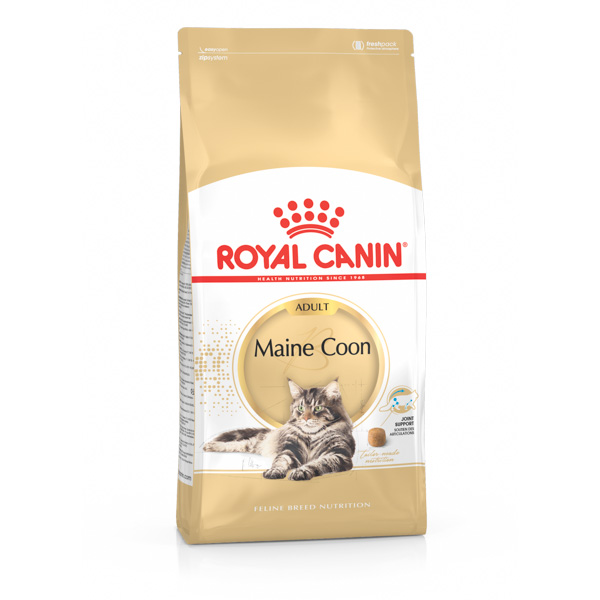 Royal Canin Cat Maine Coon Adult 2kg