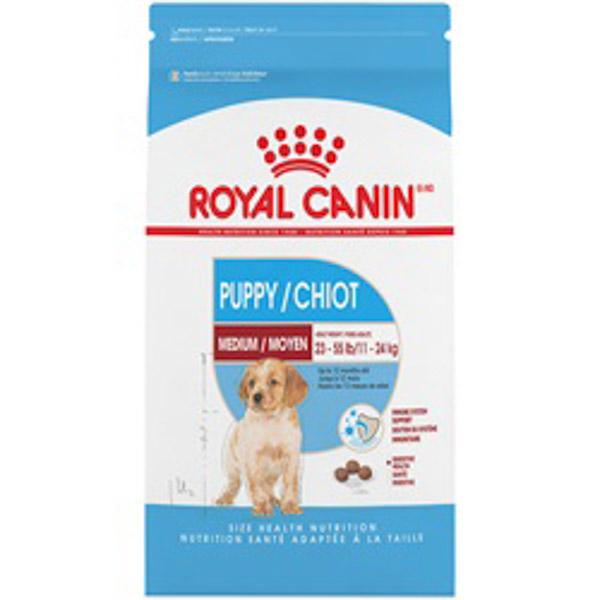 Royal Canin Dog Medium Puppy 15kg
