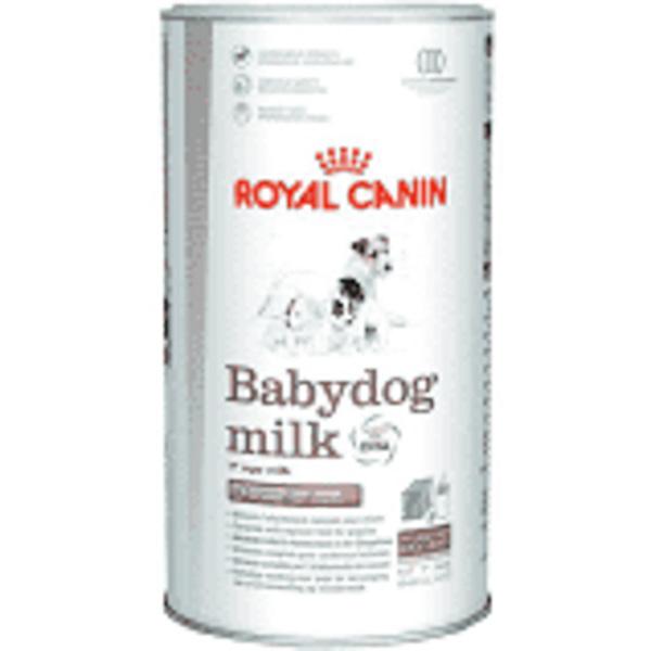 Royal Canin Dog Babydog Milk 0.4kg