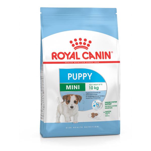 Royal Canin Dog Mini Puppy 8kg